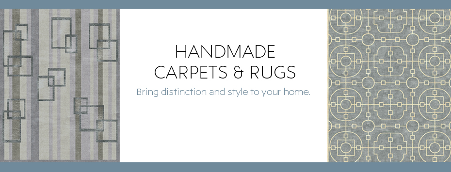 Custom Carpets & Rugs